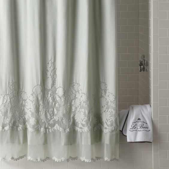 Curtains Ideas 36 inch curtains target : Best Shabby Chic Shower Curtains Target | bathroom ideas ...