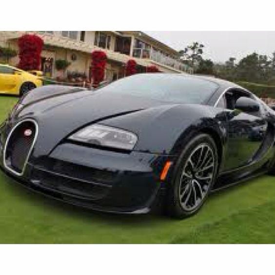 Bugatti!!