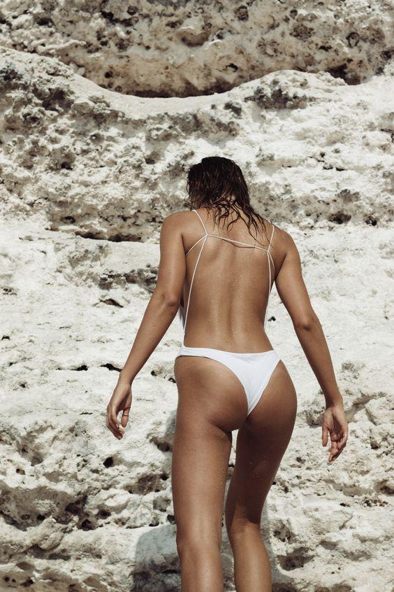 Summer skin: