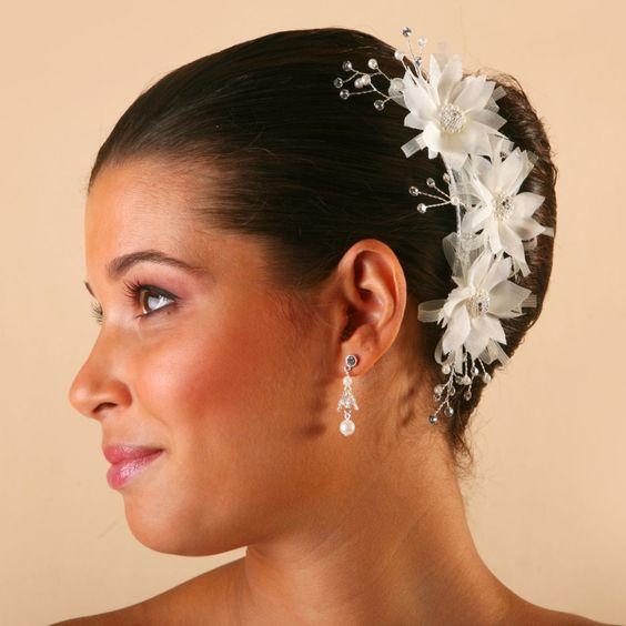 bijoux pour coiffure mariage httplemariagexyzbijoux pour - Point Mariage Perpignan