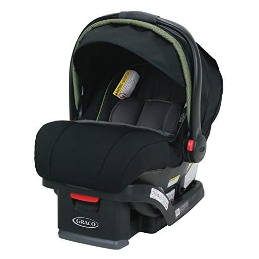 Graco Snugride Snuglock 35 Xt Infant Car Seat Emory Review Baby Car Seats Graco Car Seat Car Seats
