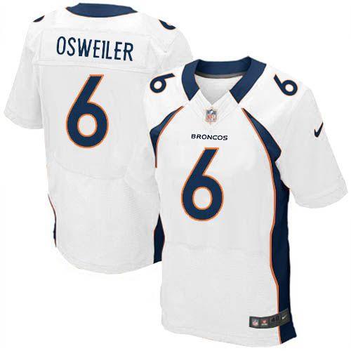brock osweiler jersey sales