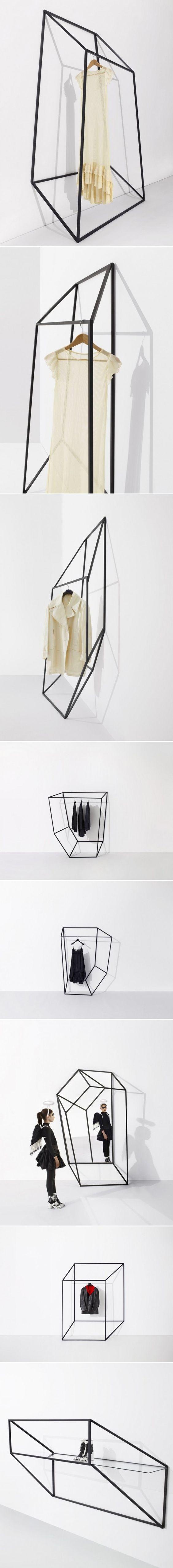 Design pour le magasin Les Ailes Noires