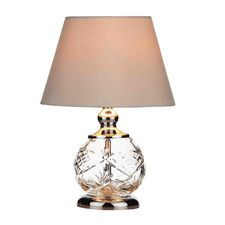 Wimpole Table Lamp