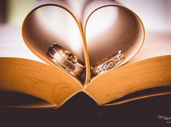 Photo de mariage originale par Monik Sierra