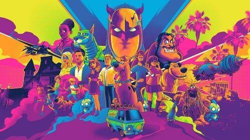 Scooby En 2020 Dibujos Animados Clasicos Peliculas Peliculas Online