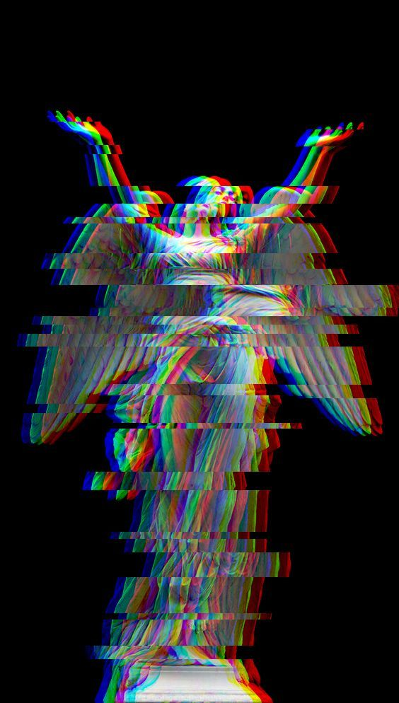 Hypebeast Wallpapers Nixxboi Glitch Wallpaper Vaporwave