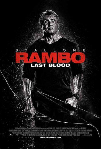 Pin On مشاهدة فيلم Rambo Last Blood 2019 مترجم ومدبلج للع