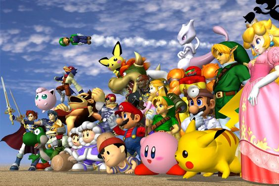 MIT's 'Super Smash Bros.' AI can compete with veteran players - http://www.sogotechnews.com/2017/02/27/mits-super-smash-bros-ai-can-compete-with-veteran-players/?utm_source=Pinterest&utm_medium=autoshare&utm_campaign=SOGO+Tech+News