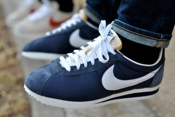 nike rose myspace layouts - Nike Cortez Nylon Vintage �C Disponible | Nike Cortez, Nike Watch ...