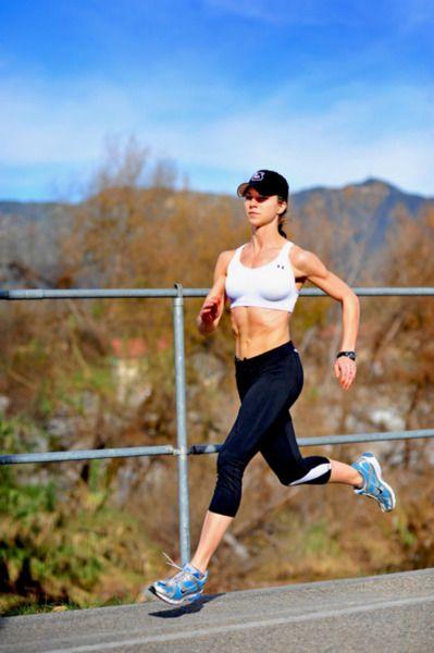 Goal - become a runner