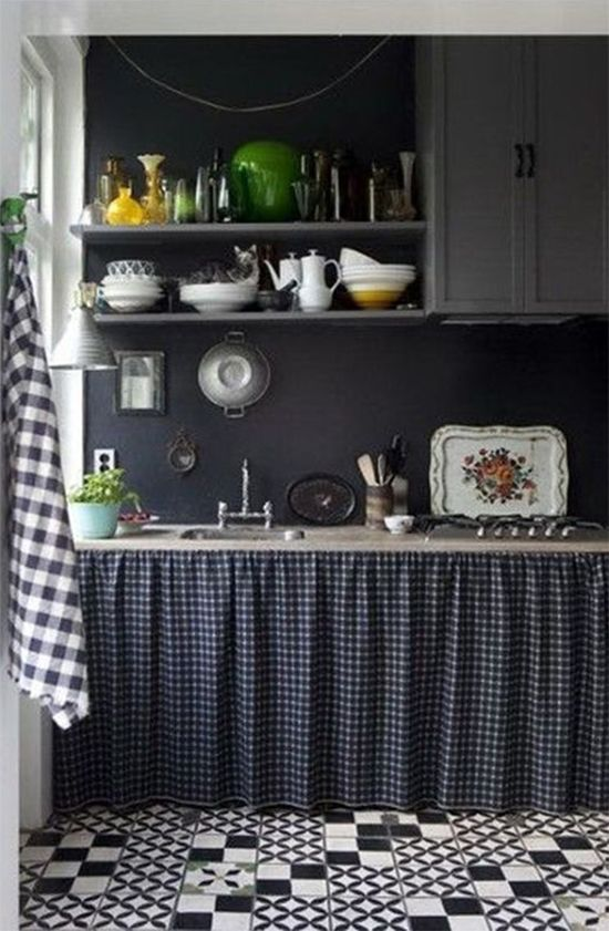 Aprenda A Organizar Os Armarios Da Cozinha Com Imagens