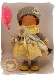 Muñeca Maripi