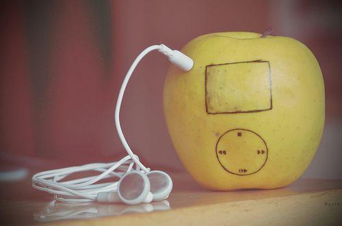 Get it an apple ipod..... no? Ok
