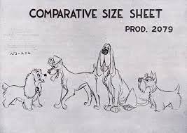 disney model sheet - Google Search