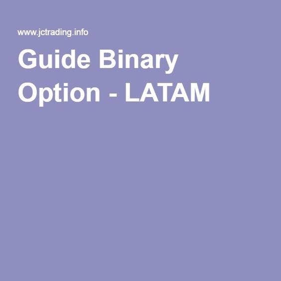 Binary option betting