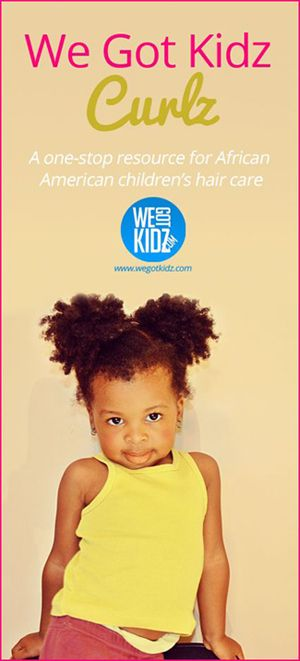 Hair Care For African American Kids Recommended Products