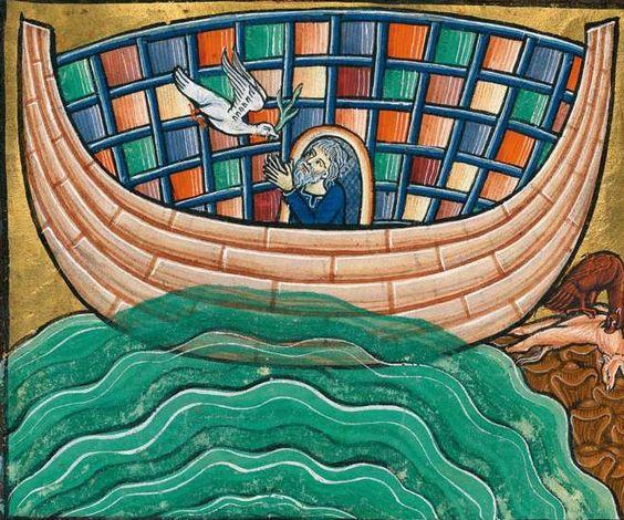 Noach Arc dans immagini sacre 1912111ce94dde2c35dcd07ac18a1e3f