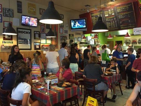 Brizio S Offers Pizza Delivery Near Me Pizza Delivery Pizza Home Delivery Good Pizza