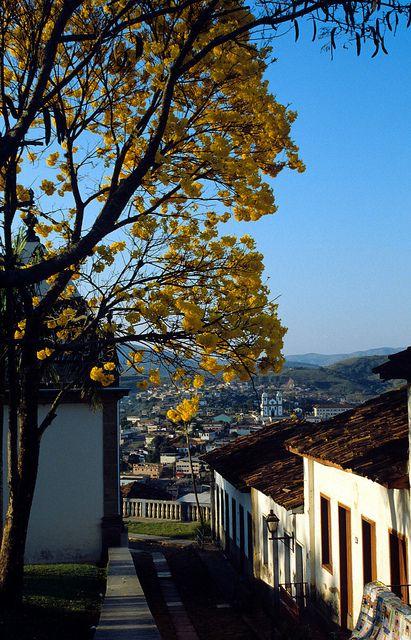 Congonhas, Minas Gerais by Visit Brasil, via Flickr