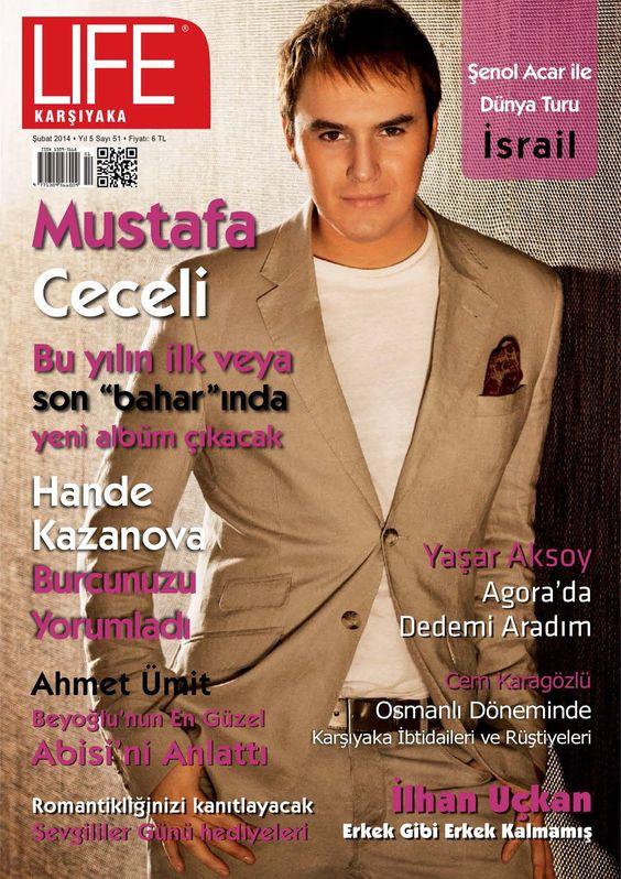 Karsiyaka Life Turkish Magazine Buy Subscribe Download And Read Karsiyaka Life On Your Ipad Iphone Ipod Touch Android And Dergi Kapaklari Burclar Dergi