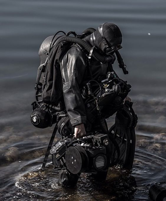 tactical scuba diving wallpaper - photo #4