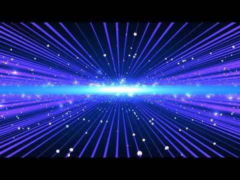 4k Neon Glow Strips Moving Background Aavfx Animated
