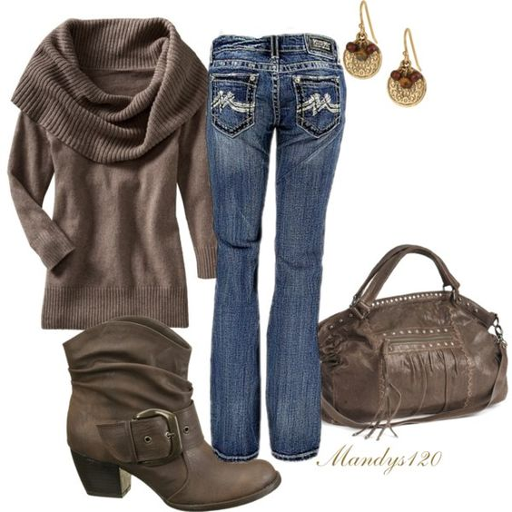 """Weekend"" by mandys120 on Polyvore"