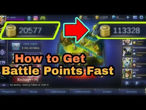 How To Use Vpn Mobile Legends