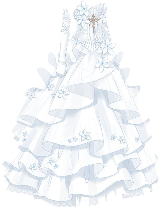I Like This In Different Colors Anime Dress Fashion Design Drawings Art Clothes