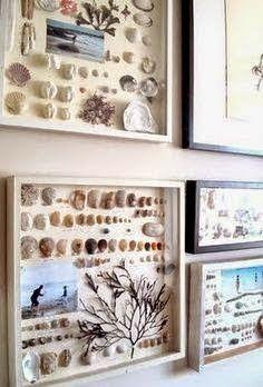 Сделайте это сами идеи и проекты: 50 Магических DIY Идей раковин моря