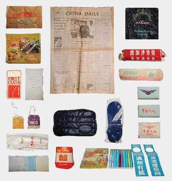 打开安迪·沃霍尔的旅行包 来自1982的北京旧物_凤凰财经频道_凤凰网