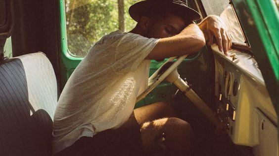 Comportamento, saúde e equilíbrio: Estou desanimado, e agora?