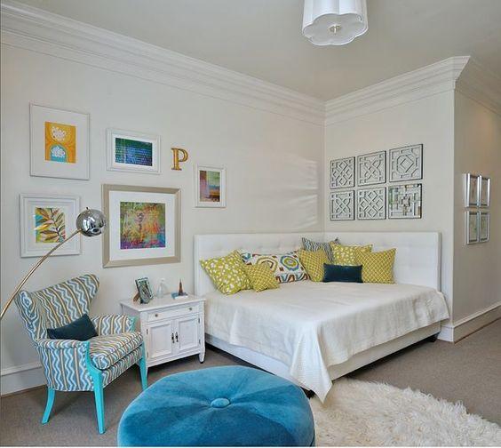 apartment decor idea