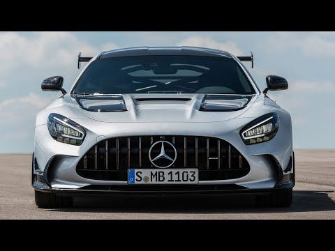 2021 Mercedes Amg Gt Black Series Makes Ferraris Look Affordable In The Uk Carscoops In 2020 Mercedes Amg Black Series About Uk