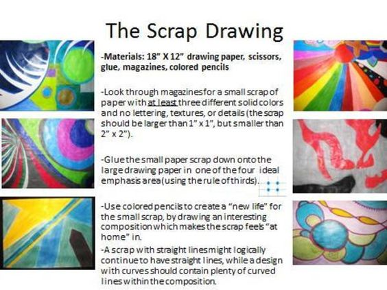 Pin by Tamika L. Dukes on Middle School Art Lessons ...  |Middle School Art Lesson Ideas