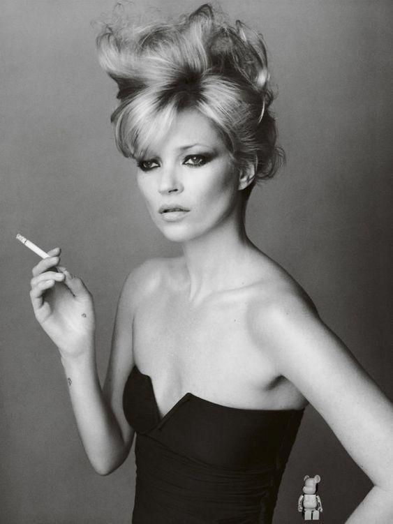 Kate Moss #fashion
