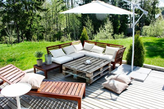 Terassi // patio // outdoor inspiration // my backyard // ikea ...