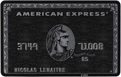 Amex Centurion Https Ift Tt 3910feg American Express Centurion Credit Card Design American Express Black Card