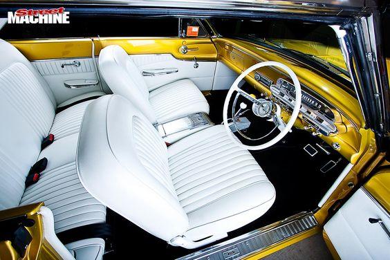 Restomod 1966 Ford Xp Falcon Coupe Ford Falcon Ford Coupe