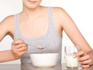 適度な脂肪をつける