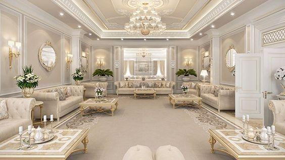 Top 10 Interior Designer Company Dubai Luxury Room Design