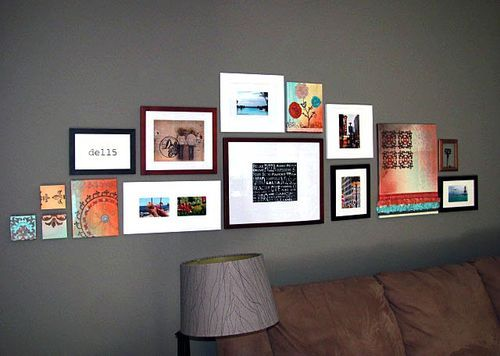 17 Best Images About Wohnzimmer On Pinterest | Lack Table, Ikea Hacks And  Canvases