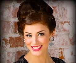 Image result for elegant hair updos