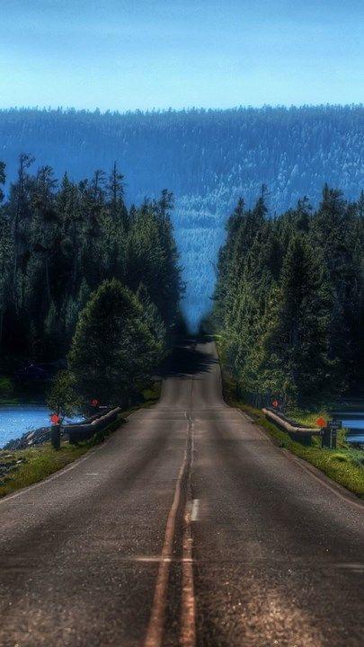خلفيات ايفون 7 طبيعه Nature Wallpapers Iphone Tecnologis