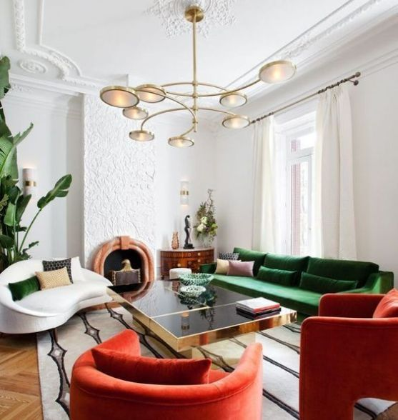 9 Sectionals You Need For Your Home This Year Living Room
