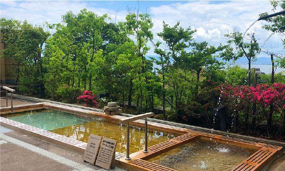 Ogoto Onsen | Ogoto (Ogoto) Onsen Ogoto [Official HP] A hot spring inn near Lake Biwa in Shiga Prefecture