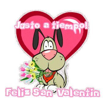 Justo A Tiempo: Feliz San Valentín #Valentinesday #Love_You #San_Valentin  #Amor | Valentine´s Day / Dia De San Valentin | Pinterest