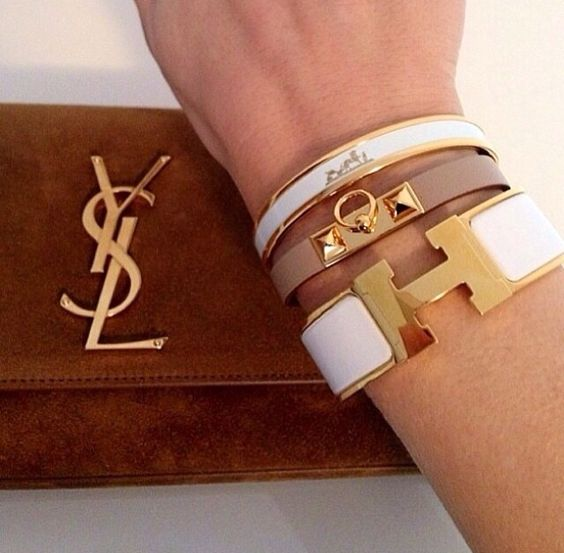hermes bracelets i absolutely adore and must have ...