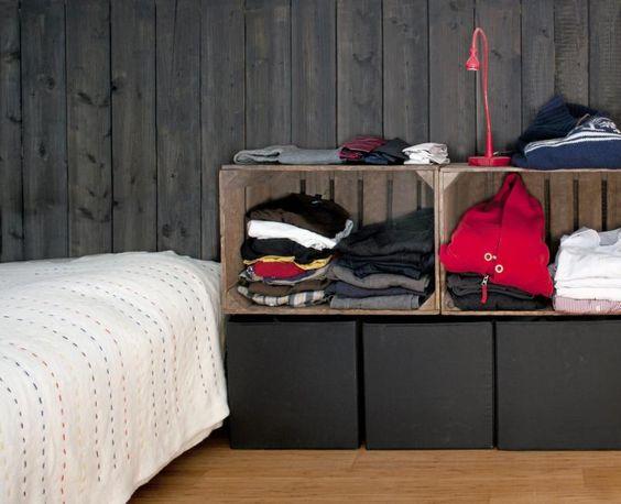 Enkelt: det skal ikke mange elementene til for å få et møblert ...